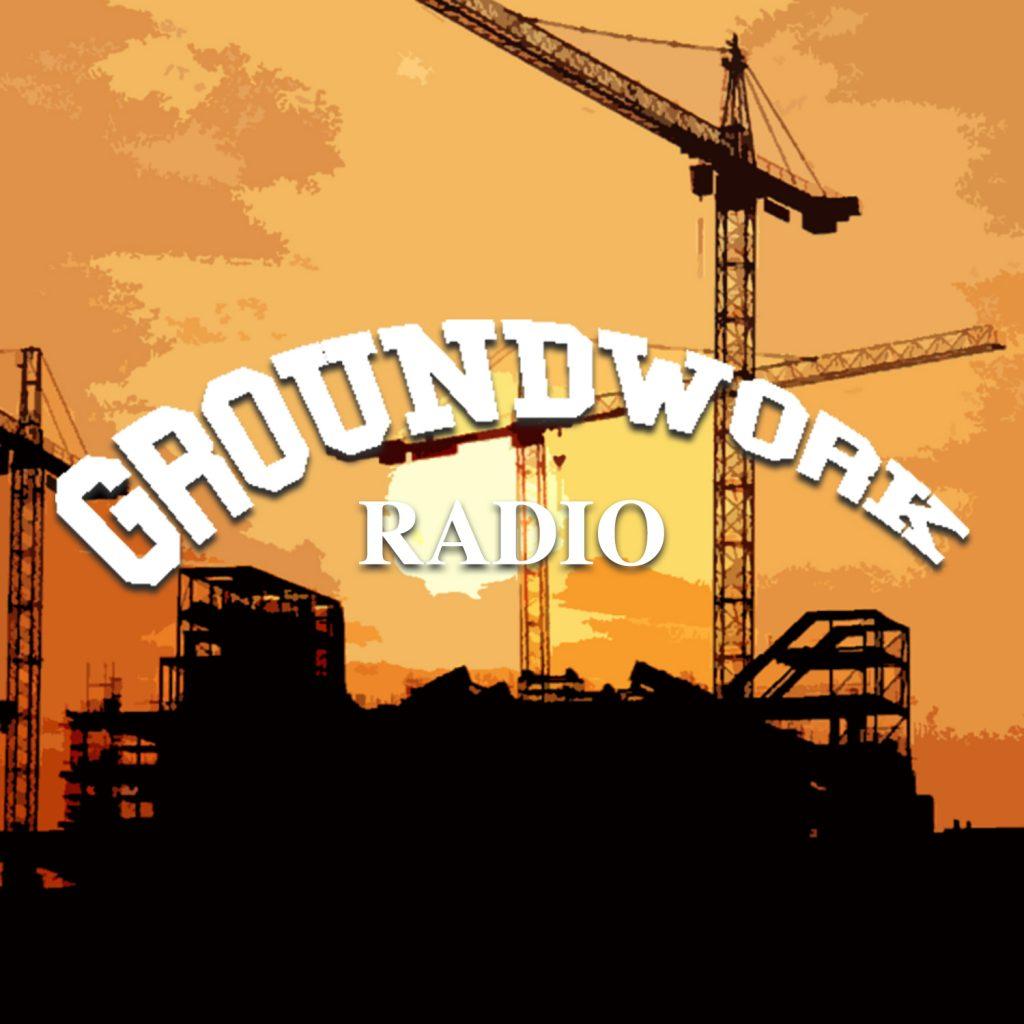 ELEMNOP---Groundwork-Radio-front-cover