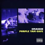 Emassin - Purple Yam Cafe