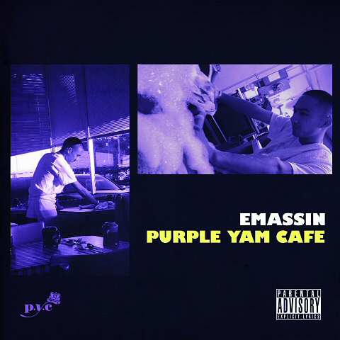 Emassin - Purple Yam Cafe