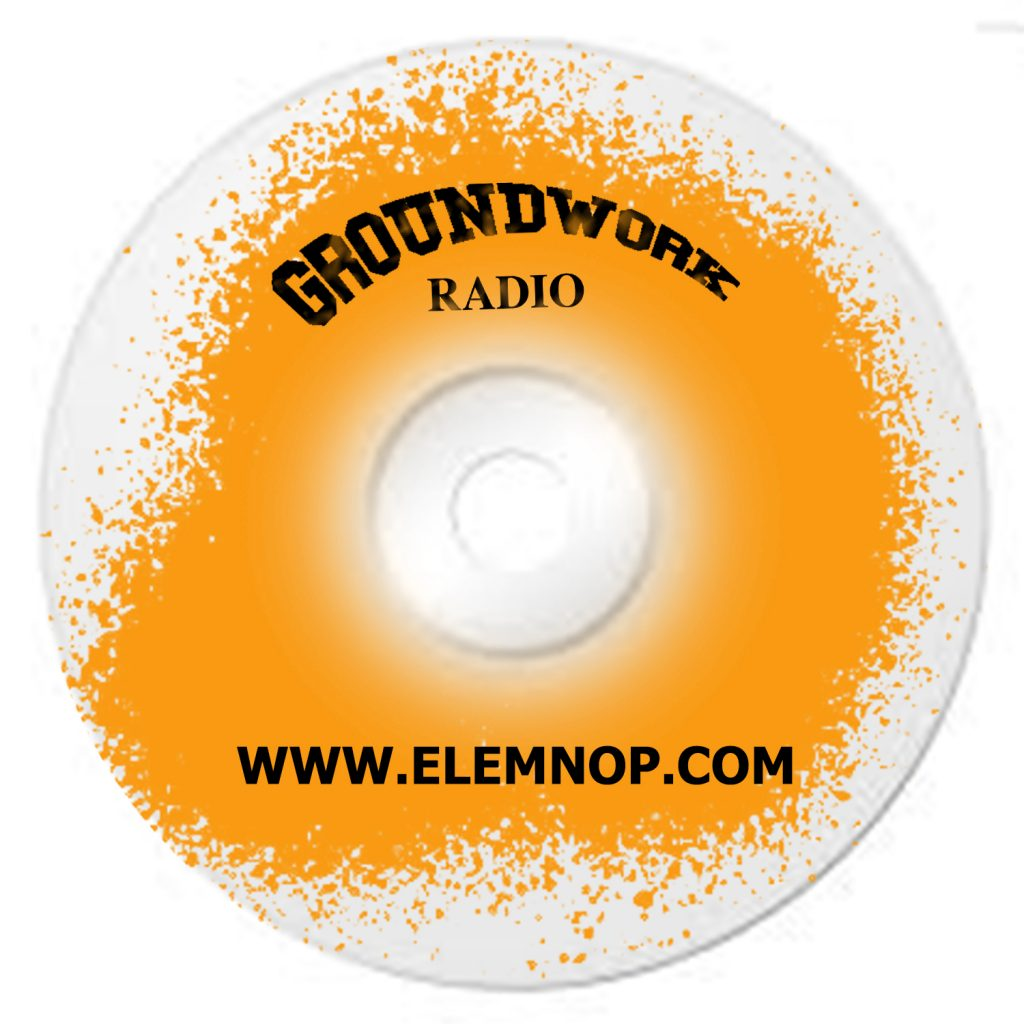 Groundwork-Radio-Spraypaint-CD-Cover