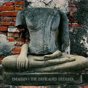 The Beheaded Buddha